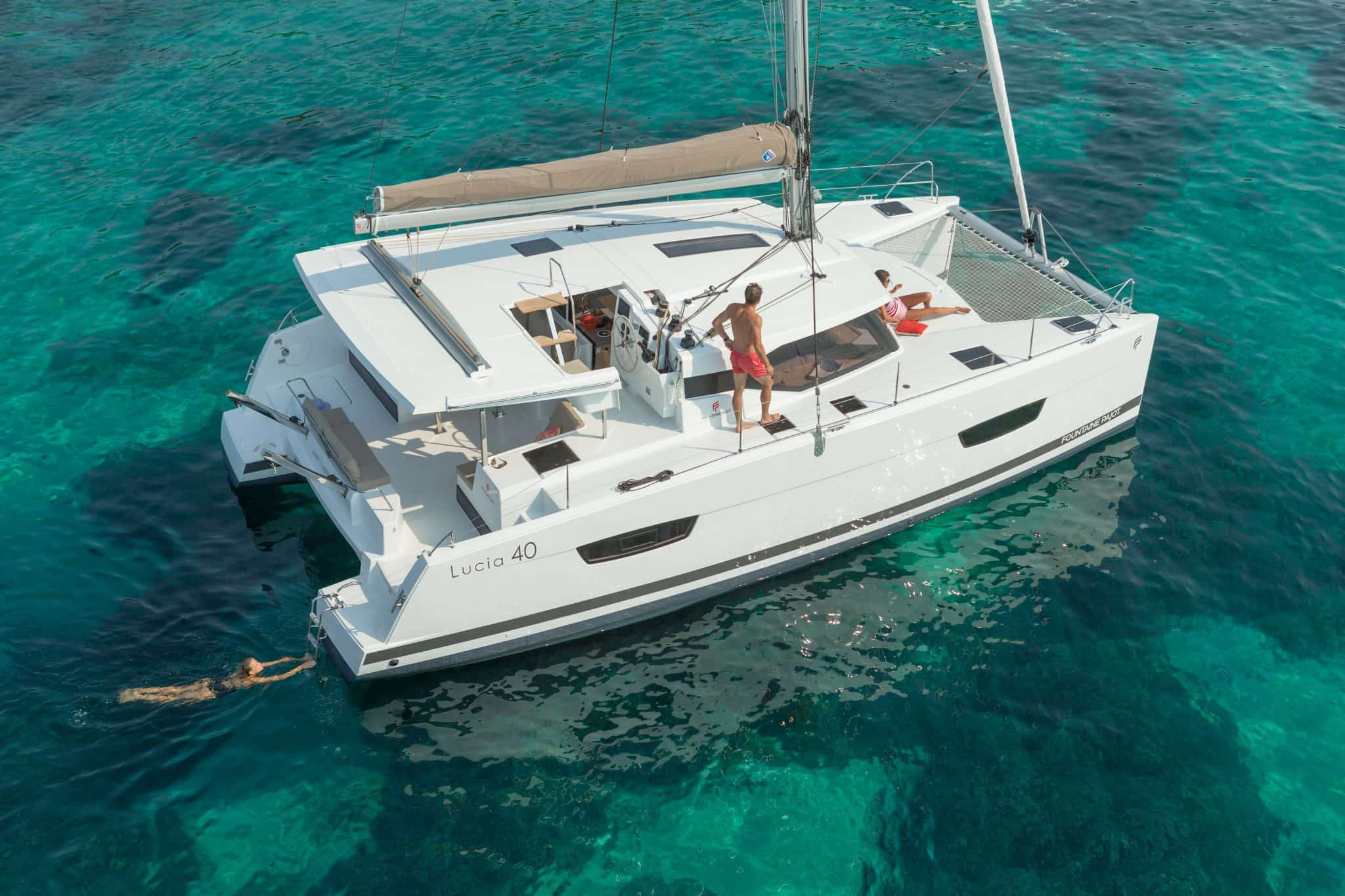5 Reasons Chartering a Yacht is The Most Memorable Vacation