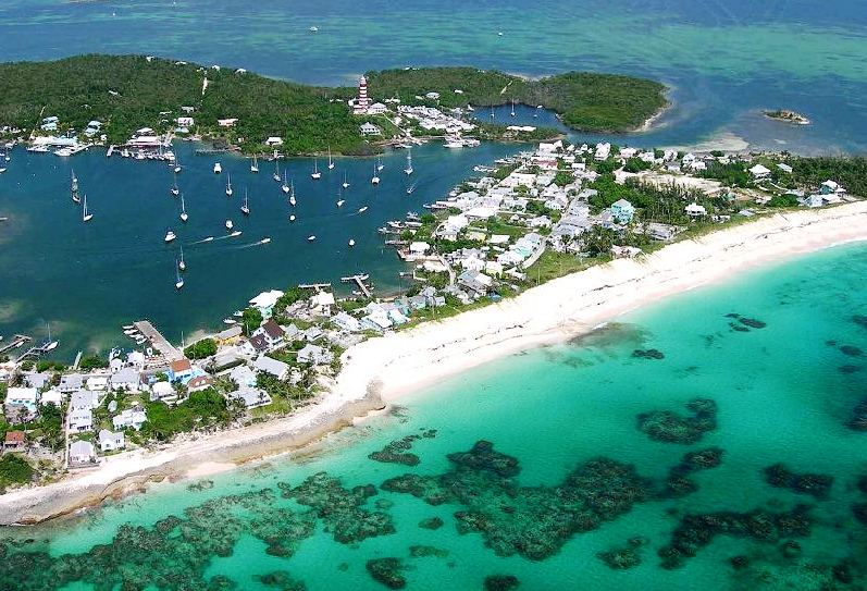 Top Cruising Destinations: Immerse Yourself in the Beauty of Abaco