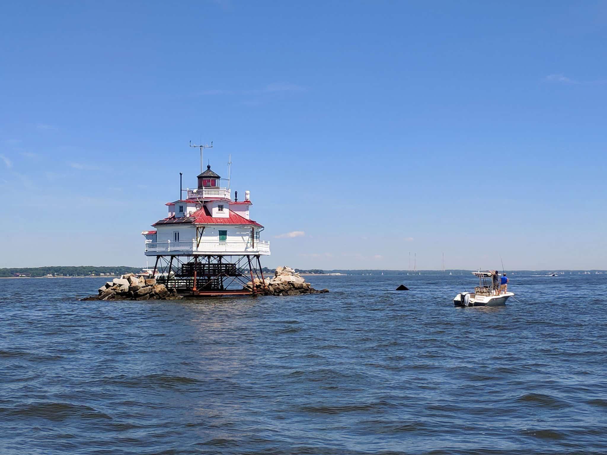 5 Annapolis Landmarks to Visit