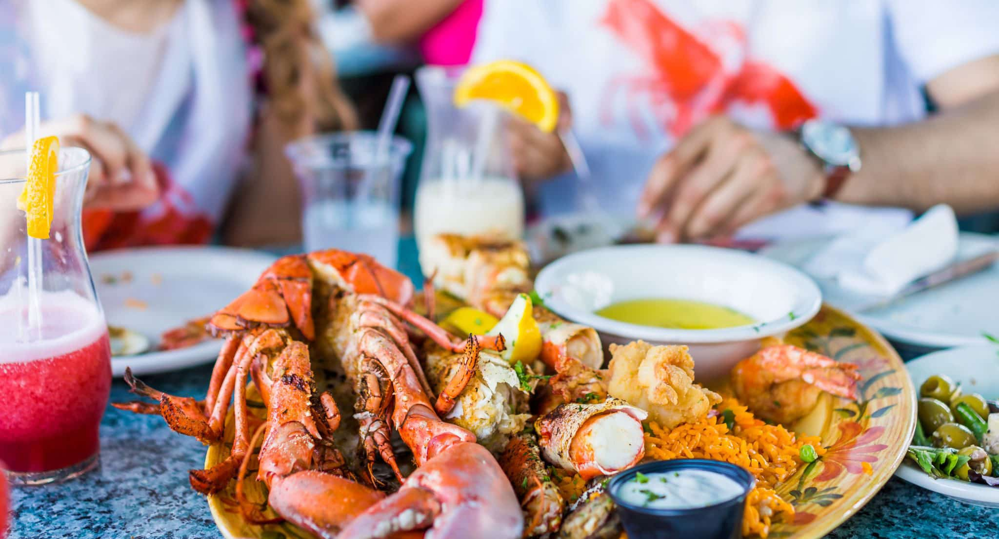5 of the Best Places to Grab a Bite in Annapolis