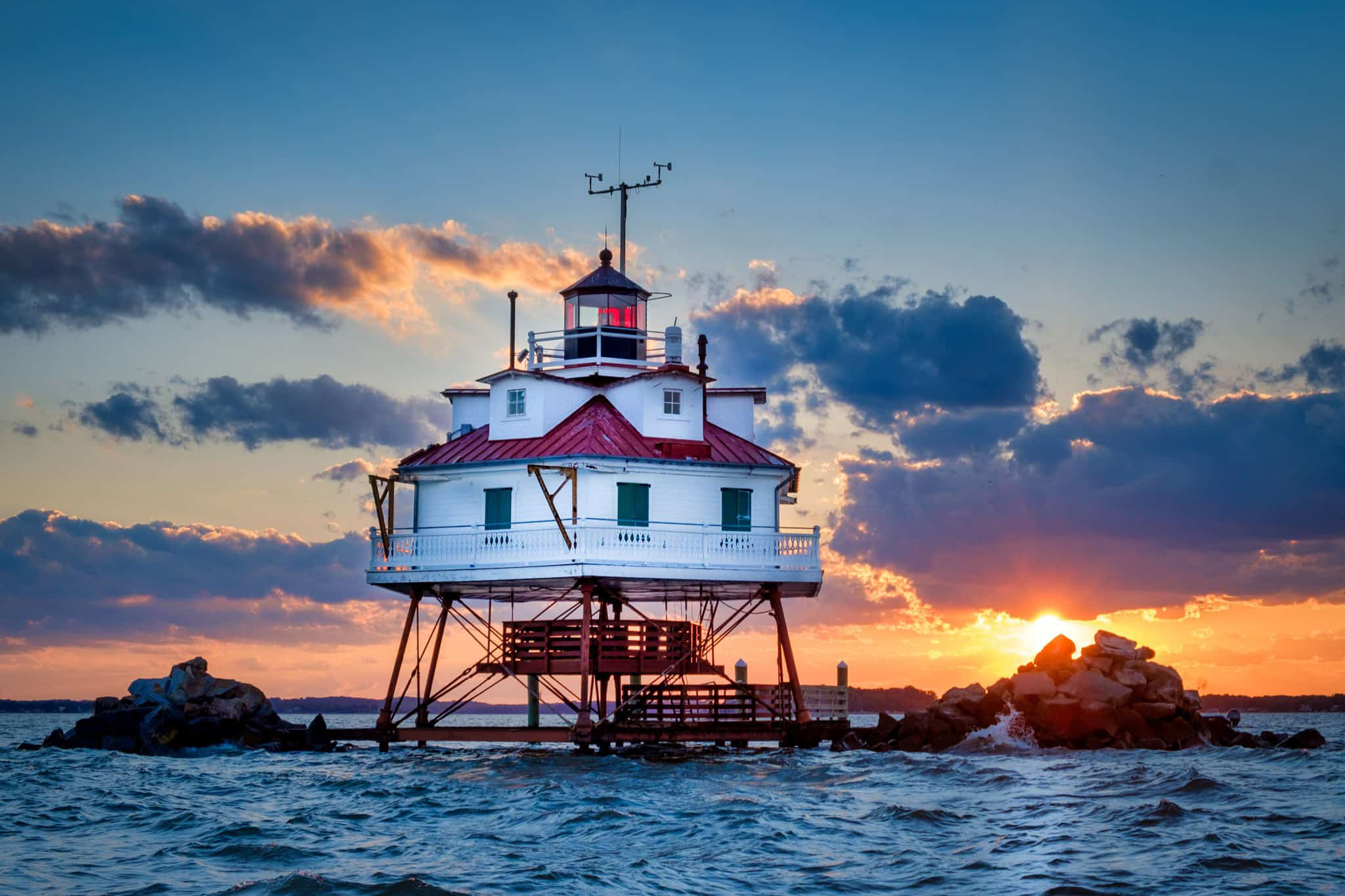 Why Charter Local? Annapolis is the Sailing Capital of the U.S.!