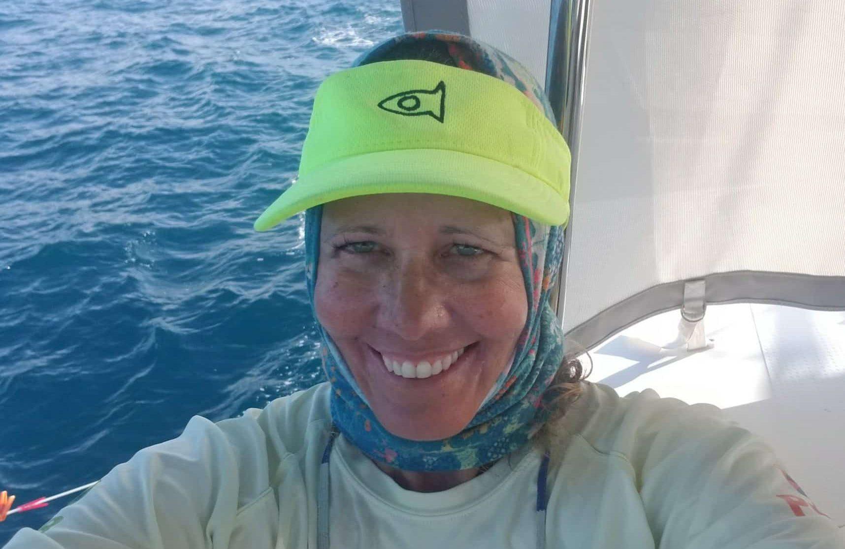 Introducing Captain Suzy Acevedo: ASA Instructor