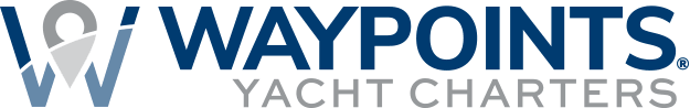 Waypoints Yacht Charters logo
