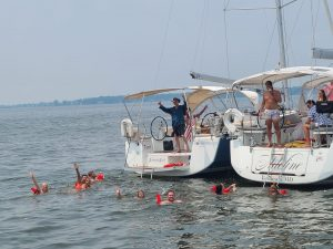 Waypoints Annapolis Corporate Charter Outing